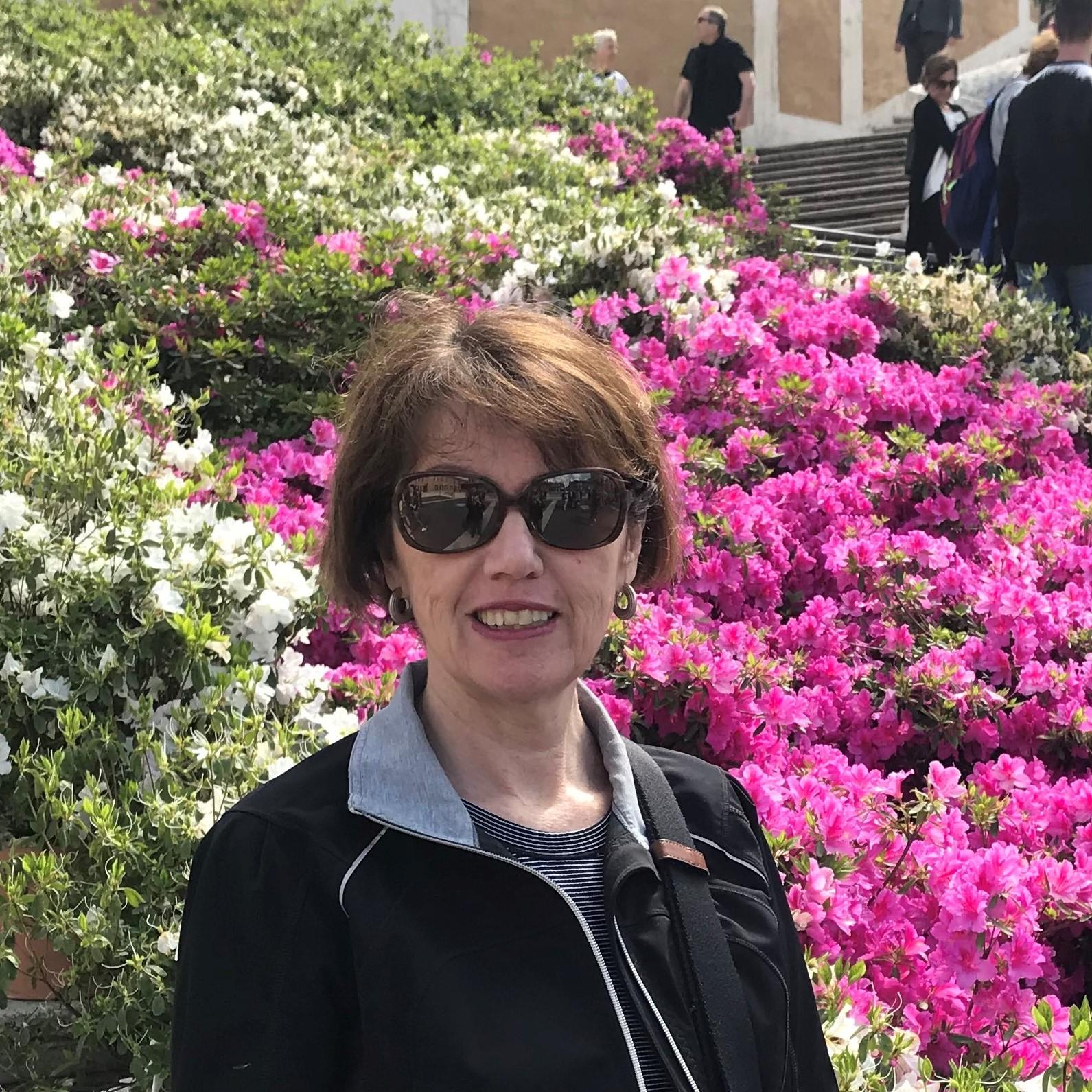 Karen Rybak